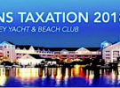 TeleStrategies Communications Taxation Conference 2018